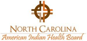 North Carolina American Indian Health Board Logo
