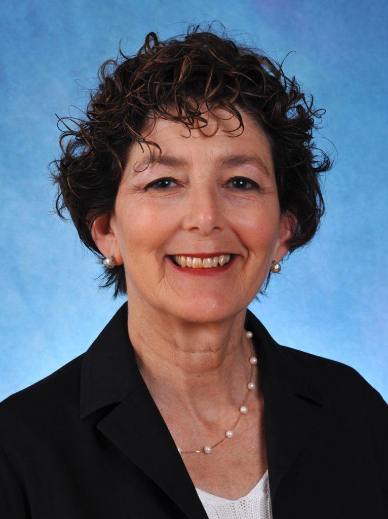 Ellen Roberts, MPH, PhD