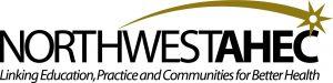 North West AHEC Logo
