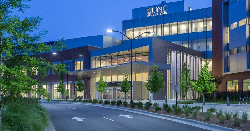 UNC Medical Center's Hillsborough Hospital