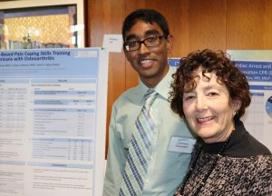MSTAR at UNC: Medical Students Training in Aging Research