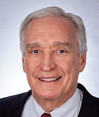Dr. Andrew Greganti Retires