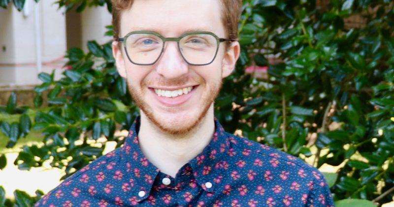 Josh Niznik, PharmD, PhD
