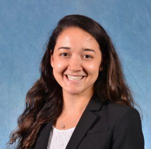 Mary Wurzelmann, UNC Medical Student, Class of 2022