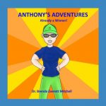 Anthony's Adventure book cover