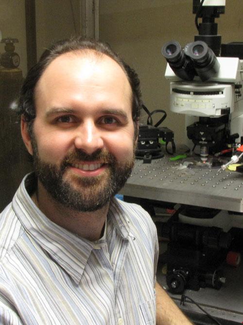 Thomas Kash, Ph.D.