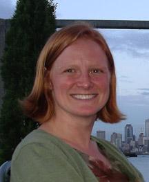 Charlotte Boettiger, Ph.D.