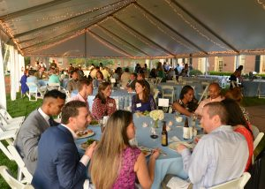 Spring Medical Alumni Weekend 2018