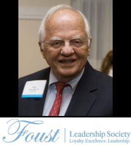 Foust Leadership Society