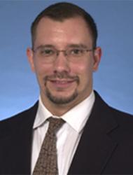 Brian Barrick