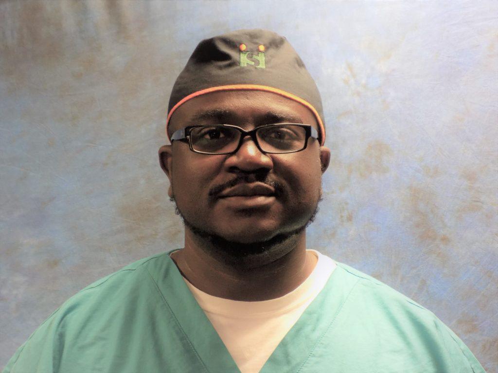 Samuel Acheampong