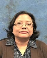 Saswati Datta