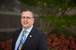 Gary Beck Dallaghan, PhD