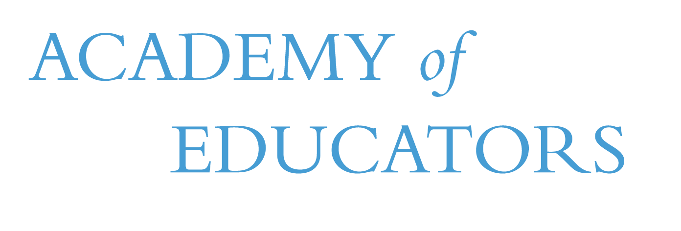 Academy of Educators