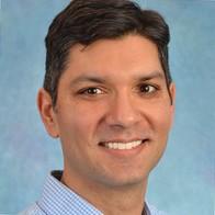 photo of David S. Paul PhD Research Associate