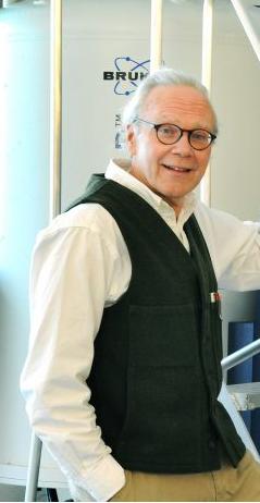photo of Gary Pielak PhD