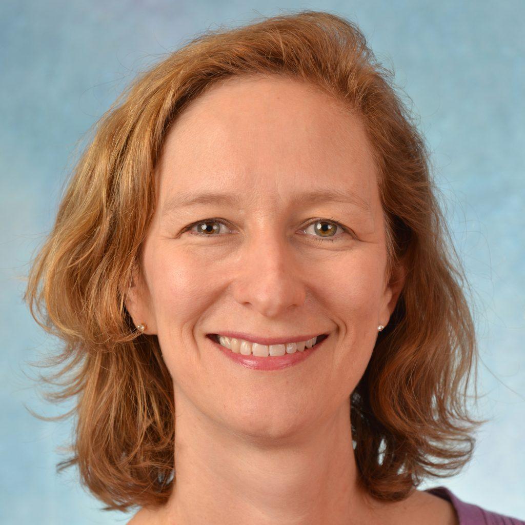 photo of Laura Lindsey-Bolz PhD of Sancar lab