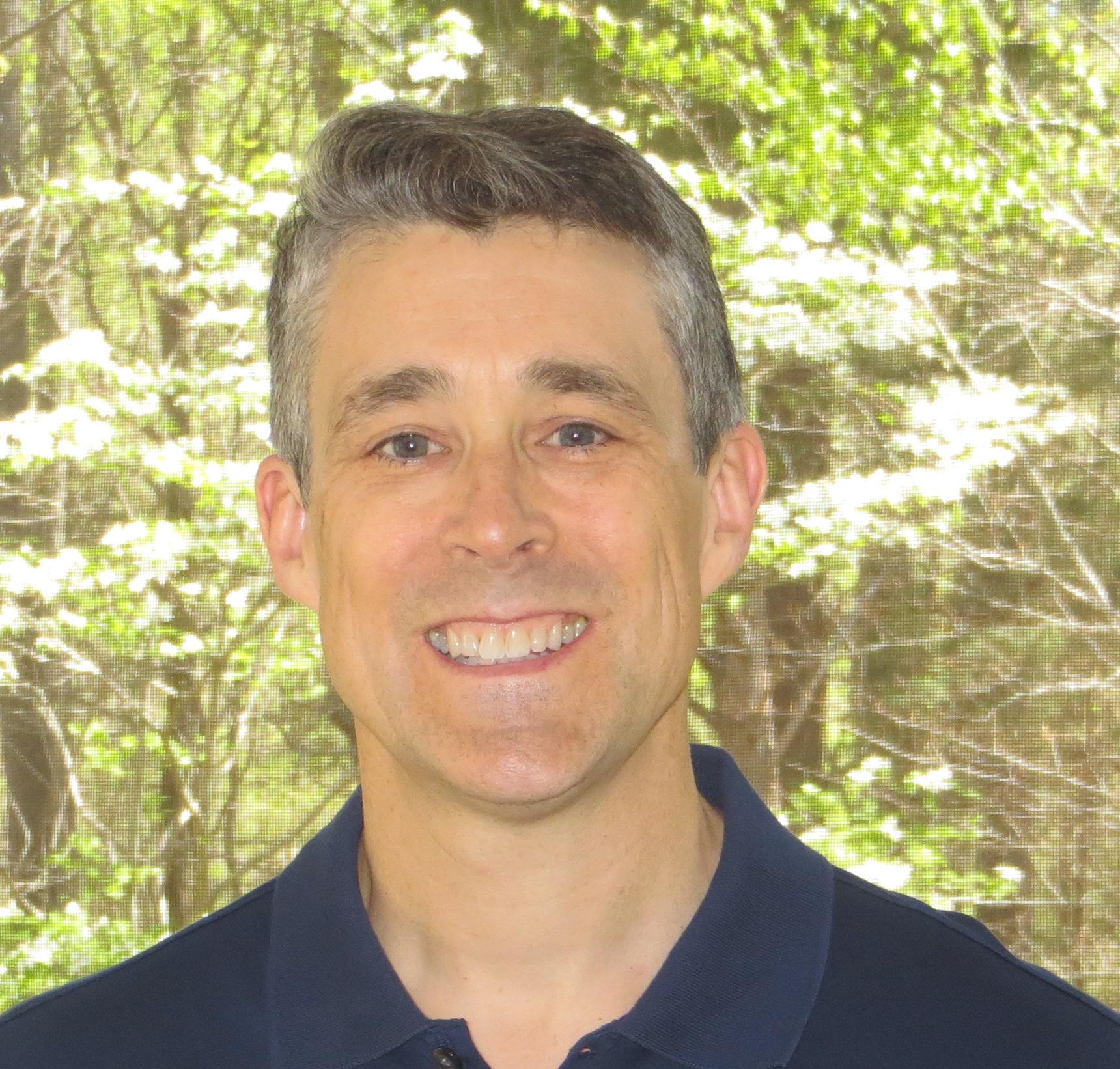 Matt Redinbo joint faculty from chemistry April 2017