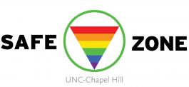 safe zone training large badge