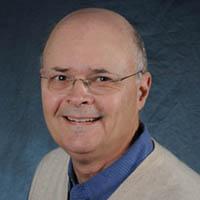 Charlie Carter, PhD