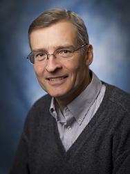 Henrik Dohlman