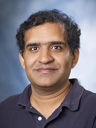 photo of Raghuvar Donamraju PhD