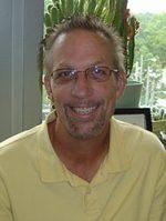 photo of John Hutton, Post-Award Accounting Manager