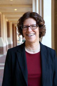 Leslie Parise. PhD