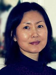 Sook-Kyung Lee