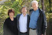Richard and Jil Proctor (parents)