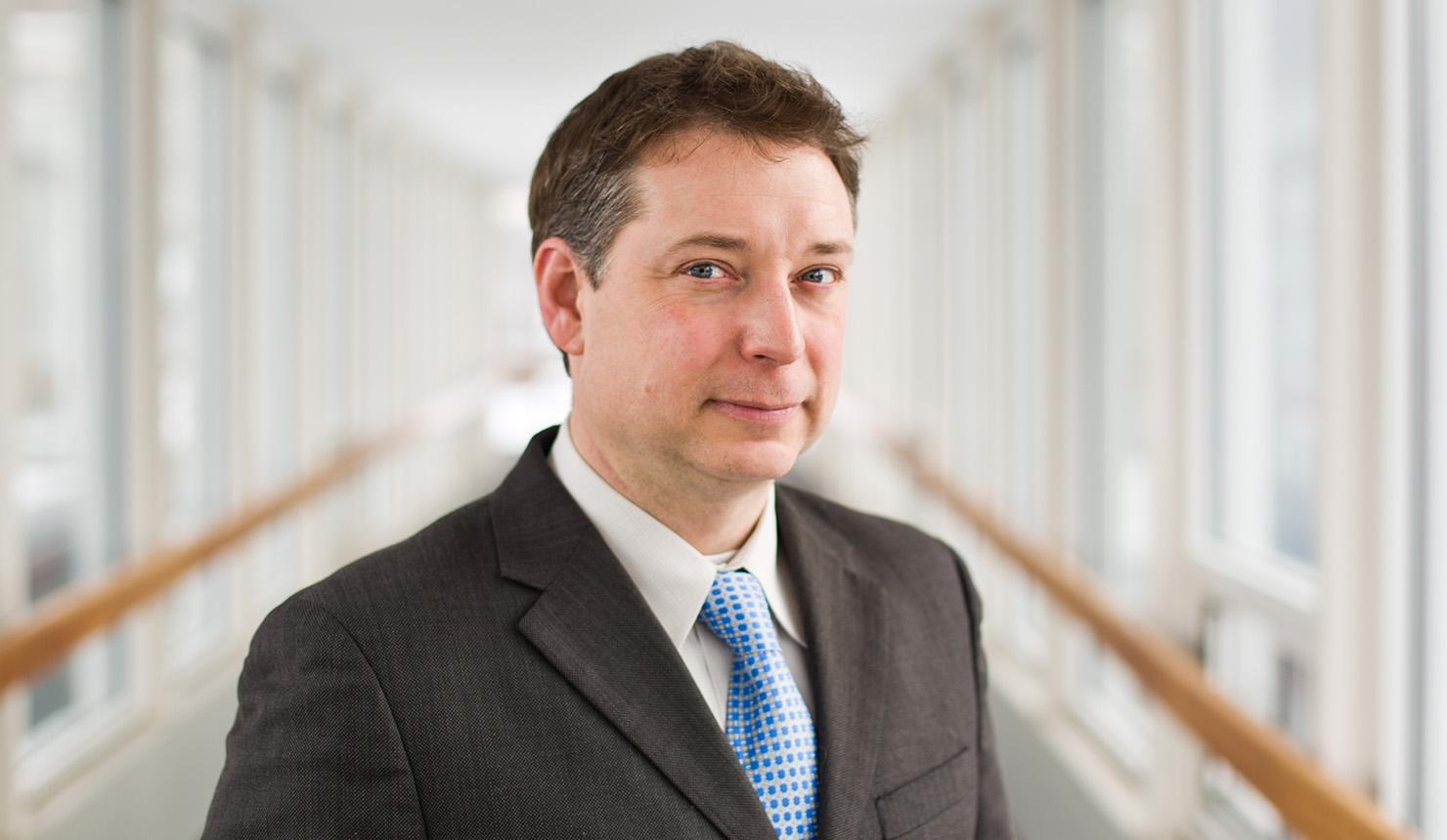 Michael Whitfield, PhD