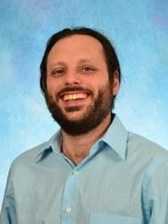 Joe Harrison, PhD