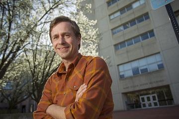 Wolfgang Bergmeier, PhD