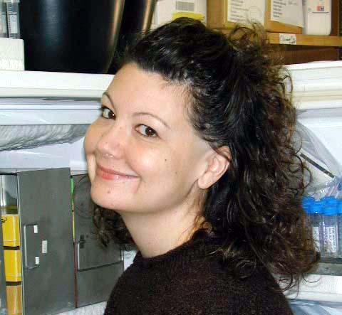 Julia Brittain, PhD