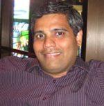 Dileep Varma, PhD