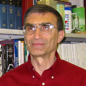 Aziz Sancar, PhD