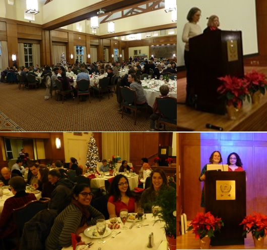 Biochemistry & Biophysics Year End Holiday Party 2017