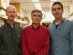 Chris Selby, PhD; Aziz Sancar, MD, PhD; and Ogun Adebali, PhD