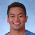 Jonny Leano, Graduate Student