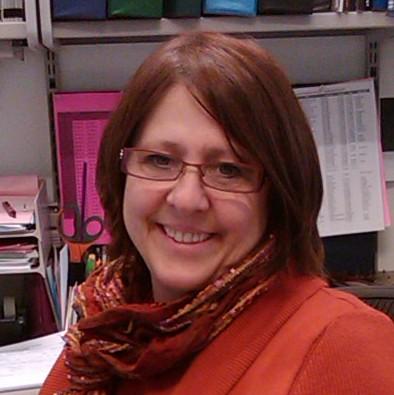 Marsha Lynn Ray