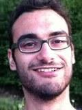 Mahmoud Shobair, graduate student