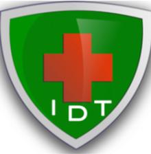 Identizyme logo