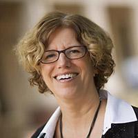 Leslie Parise, PhD