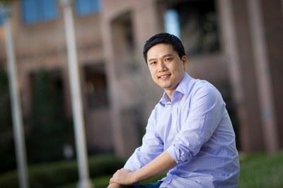 Greg Wang PhD