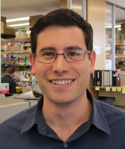 Rothbart receives a Postdoctoral Fellowship from the
