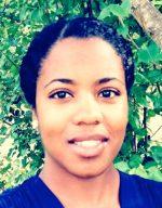 Stephani Page, BCBP graduate student