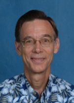Stephen Chaney, PhD