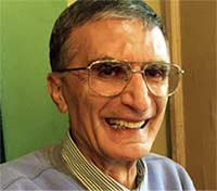 Aziz Sancar, PhD