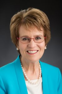 Dr. Mary Sue Coleman