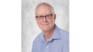 photo of Jack Griffith, Kenan Distinguished Professor of Biochemistry and Biophysics